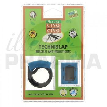 Bracelet anti-moustiques Camouflage Cinq sur Cinq