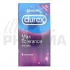 Max Tolérance x8 Durex
