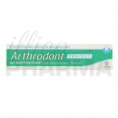 Arthrodont protect dentifrice