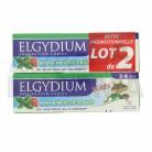 Elgydium Kids 2/6 ans Menthe...