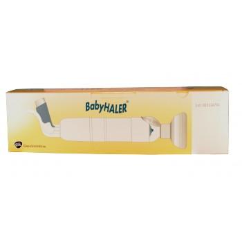 Babyhaler Chambre Inhalation Bebe Enfant Gsk Illicopharma