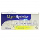 Mycohydralin 200mg 3cpr vaginaux