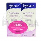Hydralin Quotidien 2x200ml