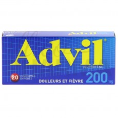 Advil 200mg 20cpr