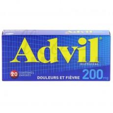 Advil 200mg 20cpr