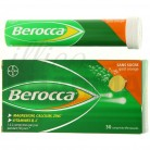 Berocca 30cpr effervescents