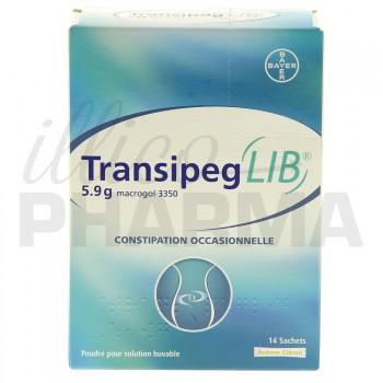 Transipeg Lib 5,9g
