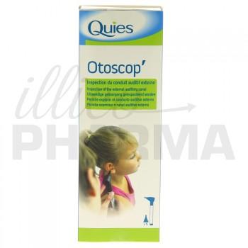 Otoscop de Quiès