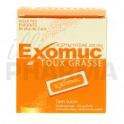 Exomuc orange 200mg 24sachets
