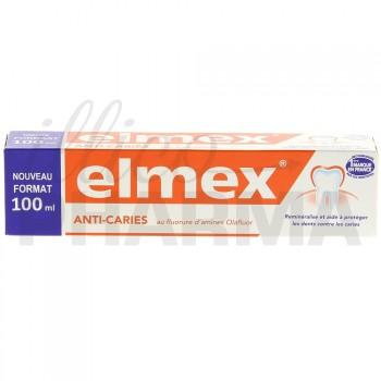 Elmex Anti-caries 100ml