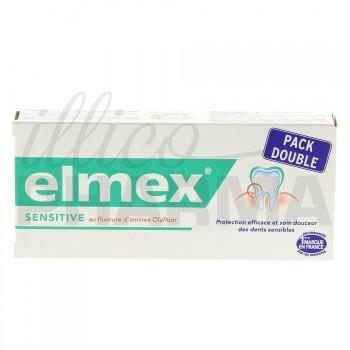 Elmex Sensitive 2x75ml