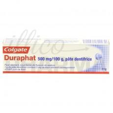 Colgate Duraphat 500mg/100g...