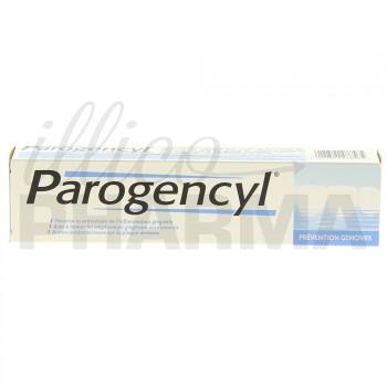 Parogencyl 125ml Prévention gencives