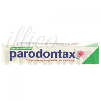 Parodontax Gel fluor 75ml