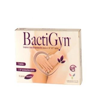 Bactigyn Gélules vaginales