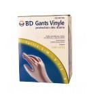 BD Gant vinyle