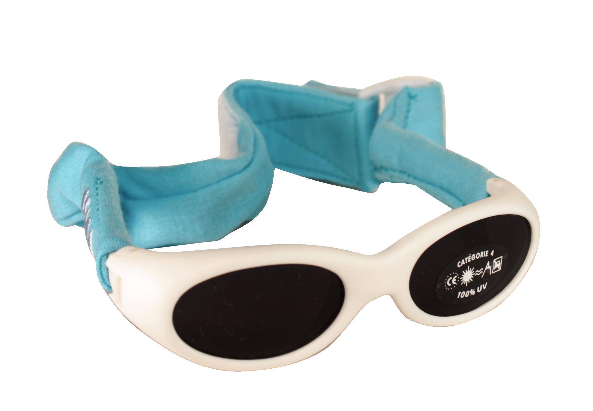 lunettes de soleil b b bandeau protection solaire. Black Bedroom Furniture Sets. Home Design Ideas