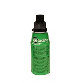 Betadine 10% bain de bouche