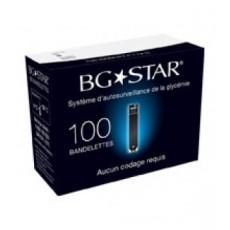 BGStar 100 bandelettes