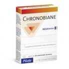 Chronobiane Mélatonine 1mg Pileje