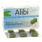 Alibi pastilles