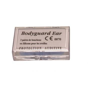 Bodyguard EAR bouchon d'oreilles