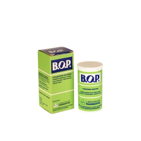 BOP 60cpr - Médicament Minceur, détoxifiant - IllicoPharma