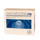 Calcidia 1,54g 20 sachets