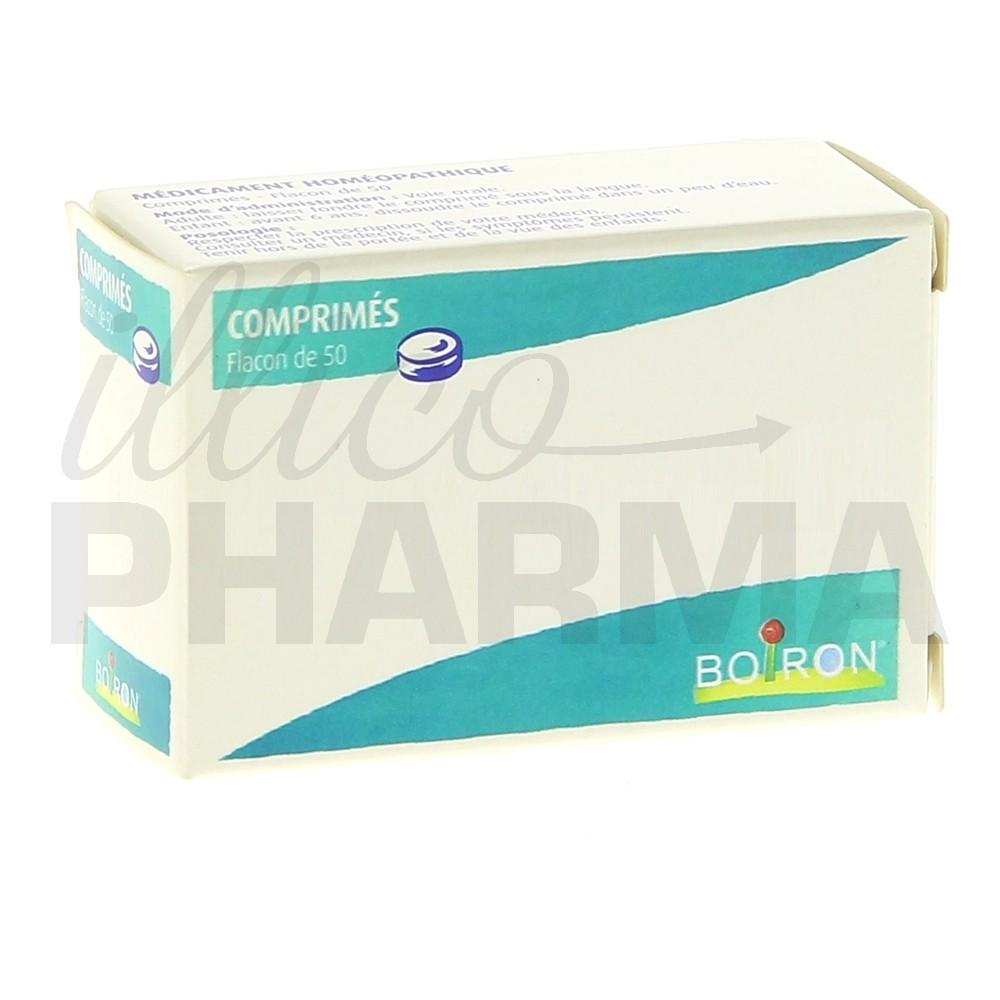 Calcarea Composé Comprimé, Boiron, homéopathie - IllicoPharma
