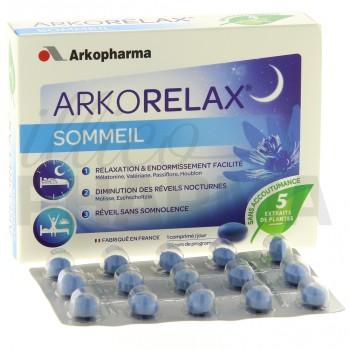 Arkorelax Sommeil d'Arkopharma