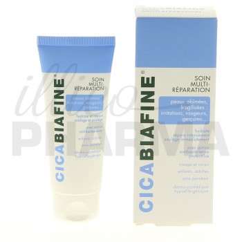 Cicabiafine Soin multi-réparation 40ml