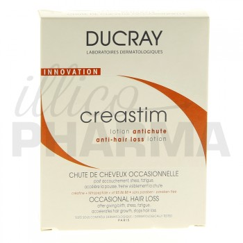 Creastim Lotion anti-chute Ducray