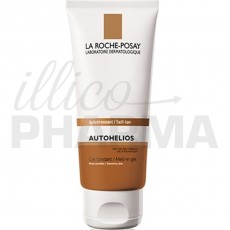 Autohelios Gel fondant 100ml