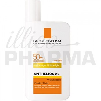 Anthelios Fluide spf50