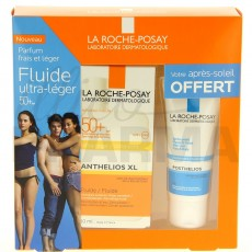 Anthelios Fluide spf50 +...