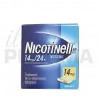 Nicotinell TTS 14mg Bte de 7