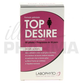 Top Desire Labophyto