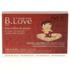 B Love Man