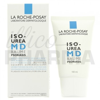 Iso-Urea MD Baume psoriasis La Roche Posay