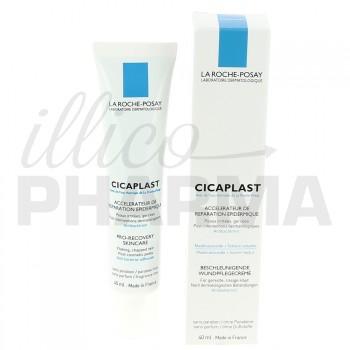 Cicaplast accélérateur de réparation épidermique La Roche Posay