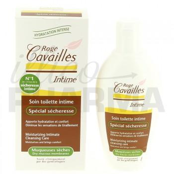 Soin intime spécial sécheresse Rogé Cavaillès