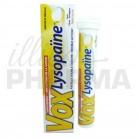 VoxLysopaïne Citron-Eucalyptus