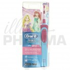 Oral-B Kids Stages Power Princesse