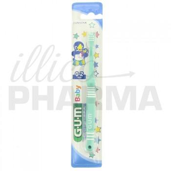 Brosse à dents Baby 0-2 ans Gum