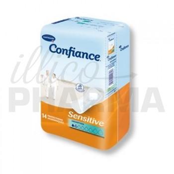 Confiance Sensitive 2G x14 Hartmann