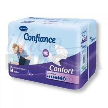 Confiance Confort change complet 8G Hartmann