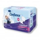 Confiance Confort change complet...