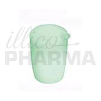 Verre à malade plastique Sanipharm