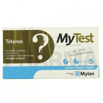 MyTest Tétanos Mylan