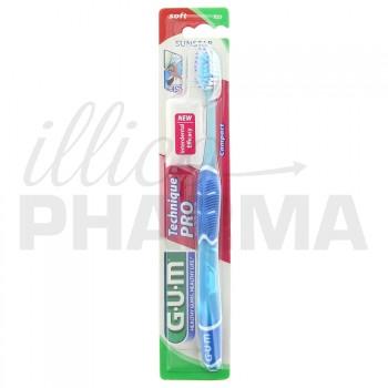 Gum Technique Pro Souple Compacte